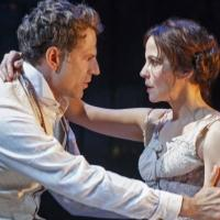 BWW TV: Watch Highlights of Mary-Louise Parker & More in THE SNOW GEESE on Broadway