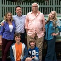 Photo: First Look - Chevy Chase & More in National Lampoon's VACATION Reboot