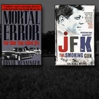 Reelz Airs Groundbreaking Documentary JFK: THE SMOKING GUN Tonight