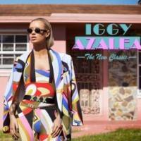 Iggly Azalea Cancels Tour to Work on New Album