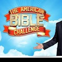 GSN to Premiere Season 3 of AMERICAN BIBLE CHALLENGE, 5/22