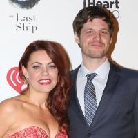 Photo Coverage: Michael Esper, Rachel Tucker, Jimmy Nail and THE LAST SHIP Cast Celebrates Opening Night!