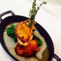 BWW Previews: TENDER at Sanctuary Hotel Debuts Lunch