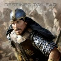Photo Flash: First Look - Christian Bale & More in New Posters for EXODUS: GODS AND KINGS
