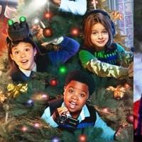 Nickelodeon Stars Unite in All-New Original TV Movie SANTA HUNTERS, Premiering Today