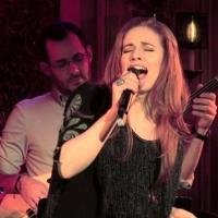 BWW Reviews: 54 BELOW SINGS HEART Celebrates the Earthy Alto