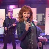 VIDEO: Reba Performs No. 1 Hit 'Going Out Like That', Talks New Album on TODAY