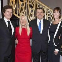 Beverly Hills Temple of the Arts at the Saban Theatre's Gala Fundraiser Raises Over $3 Million