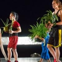 New York Live Arts & Emily Johnson/Catalyst to Present SHORE Installation of Dance, Volunteerism and More, 4/19-26