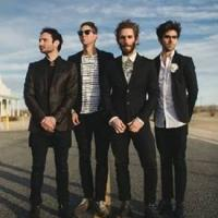 Smallpools LOVETAP! Debut Out Now on RCA Records