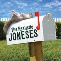 THE REALISTIC JONESES Announces Opening Night Sweepstakes