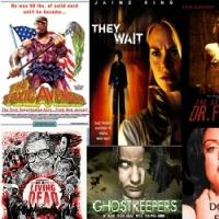 Top-10 Horror Movies Streaming FREE on FrightPix.com; Toxie, PSYCHOSHARK, INFECTION, More