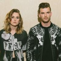 Broods Release Debut Album 'Evergreen' Today on Capitol Records