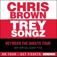 Chris Brown, Trey Songz Announce BETWEEN THE SHEETS TOUR, Kicking Off in 2015