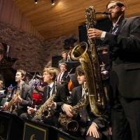 UCF Flying Horse Big Band Comes to Winter Garden Tonight