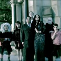 STAGE TUBE: 'Happy' Promo for THE ADDAMS FAMILY at Contra Costa Civic Theatre