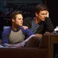 BWW Interview:  Bobby Steggert Discusses MOTHERS AND SONS