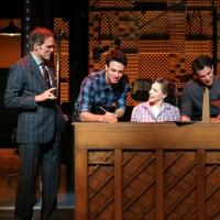 Photo Flash: First Look at Jessie Mueller as Carole King in BEAUTIFUL Pre-Broadway Run in San Francisco!
