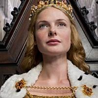 Starz's Limited Series THE WHITE QUEEN to Premiere 8/10