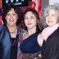 Photo Coverage: On the Red Carpet for Opening Night of AIRLINE HIGHWAY