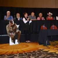 Photo Coverage: THE HIGH CHAPARRAL Cast Converges for 2015 Reunion