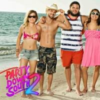 CMT Kicks Off Summer with New Season of PARTY DOWN SOUTH 2