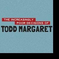 IFC Orders Third Season of David Cross Comedy THE INCREASINGLY POOR DECISIONS OF TODD MARGARET