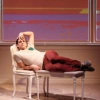 BUYER & CELLAR's Michael Urie and Jonathan Tolins Set for THEATER TALK, 4/19-22