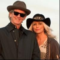 Emmylou Harris and Rodney Crowell with Richard Thompson Electric Trio Set for Philly Academy of Music Tonight