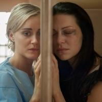 Photo Flash: First Images from New Season of ORANGE IS THE NEW BLACK