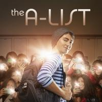Teen Comedy THE A-LIST Coming to Video on Demand 5/12