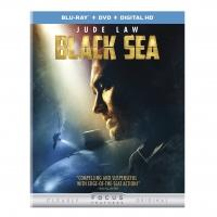 BLACK SEA Starring Jude Law Coming to Digital HD, Blu-ray, DVD & On Demand