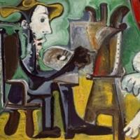 PICASSO AND SPANISH MODERNITY Exhibit on Display in Palazzo Strozzi, Florence