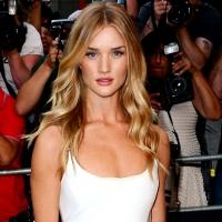 Fashion Photo of the Day 9/4/13 - Rosie Huntington-Whiteley