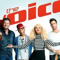 Special Wednesday Edition of NBC's THE VOICE is #1 Telecast of the Night