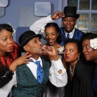 BWW Reviews: AIN'T MISBEHAVIN at The Vagabond Players