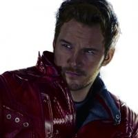 Photo Flash: GUARDIANS OF THE GALAXY Individual Character Art Revealed