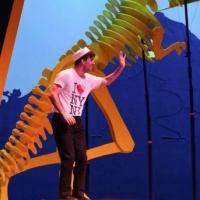 Photo Coverage: INSIDE BROADWAY Visits ON THE TOWN