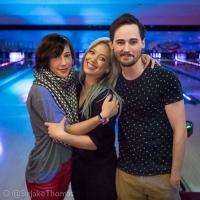 PHOTO: Hilary Duff Reunites with LIZZIE MCGUIRE Co-Stars!