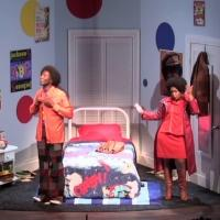 BWW TV: Watch a Scene from Off-Broadway's BOOTYCANDY