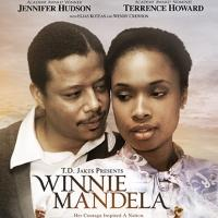 WINNIE MANDELA Available on DVD & Blu-Ray Today