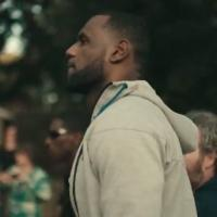 Sprite Celebrates LeBron James with New Video Showcasing 'First Home Game