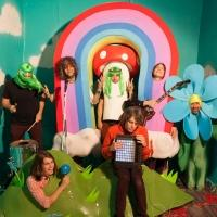 THE FLAMING LIPS Take Over Howard Stern's Sirius XM Channel Tonight