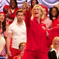 Glee-Cap: Series Finale '2009/Dreams Come True': Don't Stop Believin, Hold On To That Feeling.