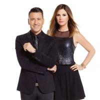 Daisy Fuentes, Jorge Bernal to Return as Hosts for Third Season of LA VOZ KIDS