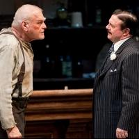 Rialto Chatter: THE ICEMAN COMETH, Starring Nathan Lane and Brian Dennehy, Coming to Broadway?