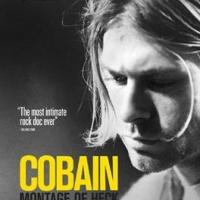 HBO'S Documentary KURT COBAIN: MONTAGE OF HECK to Open in Theaters Today