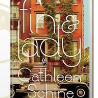 Barnes & Noble Recommends Cathleen Schine's FIN & LADY for July Read