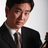 New York Philharmonic Appoints Arizona Musicfest's Frank Huang as New Concertmaster