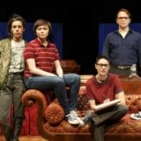 Updated FUN HOME Cast Recording Hits Stores Today